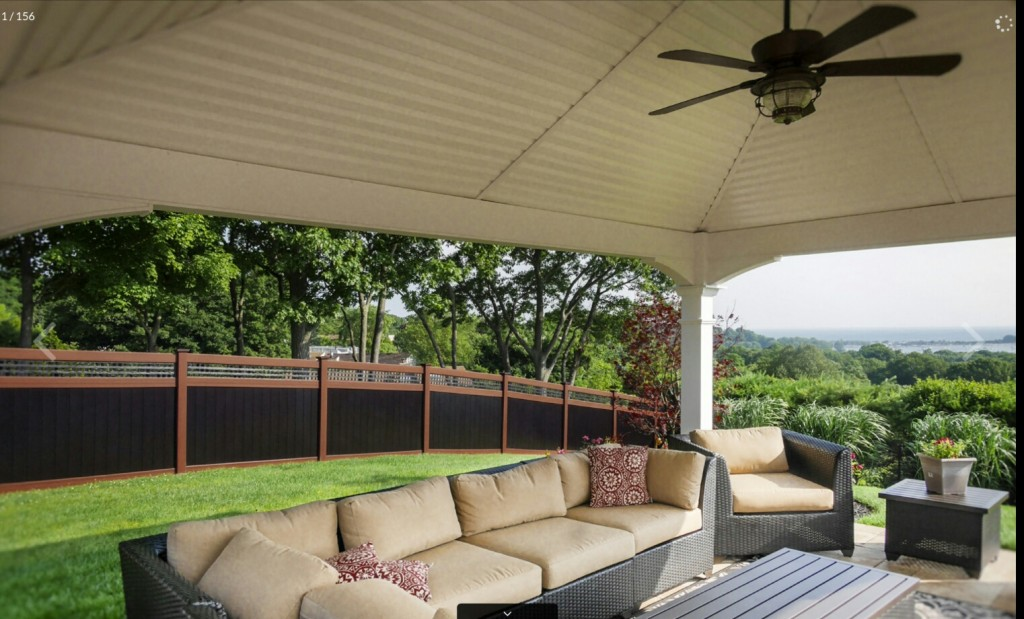 Blog yorktown fence company fence company in yorktown for Luxury fences